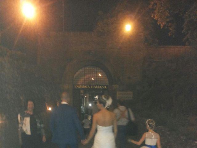 Il matrimonio di Francesco e Giulia a Siena, Siena 8