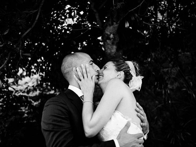 Il matrimonio di Francesco e Giulia a Siena, Siena 2