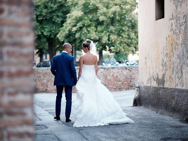 Il matrimonio di Francesco e Giulia a Siena, Siena 12