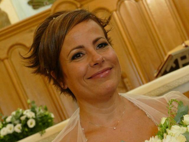 Il matrimonio di Bruna e Mario a Tortolì, Nuoro 4