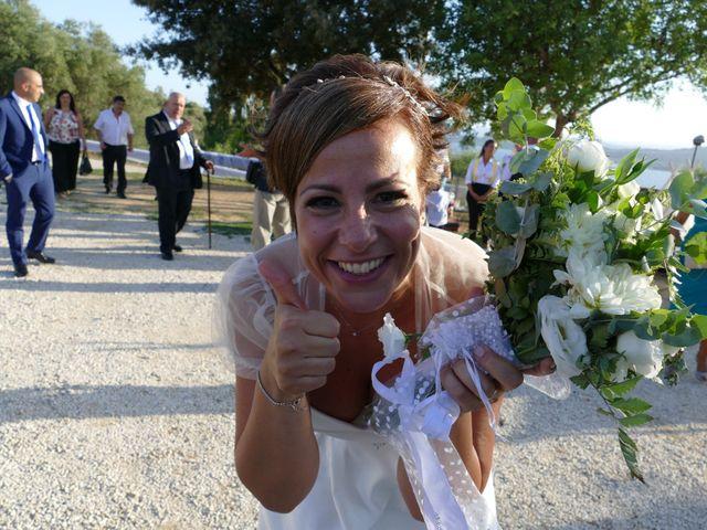 Il matrimonio di Bruna e Mario a Tortolì, Nuoro 5