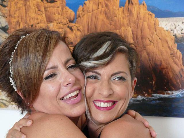 Il matrimonio di Bruna e Mario a Tortolì, Nuoro 6