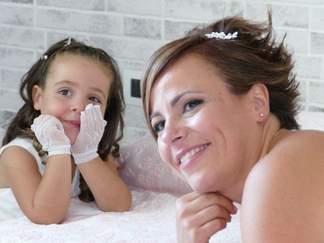 Il matrimonio di Bruna e Mario a Tortolì, Nuoro 9