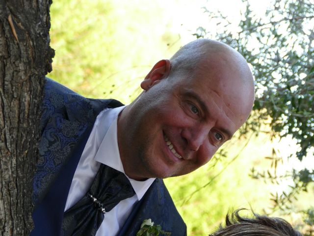 Il matrimonio di Bruna e Mario a Tortolì, Nuoro 14