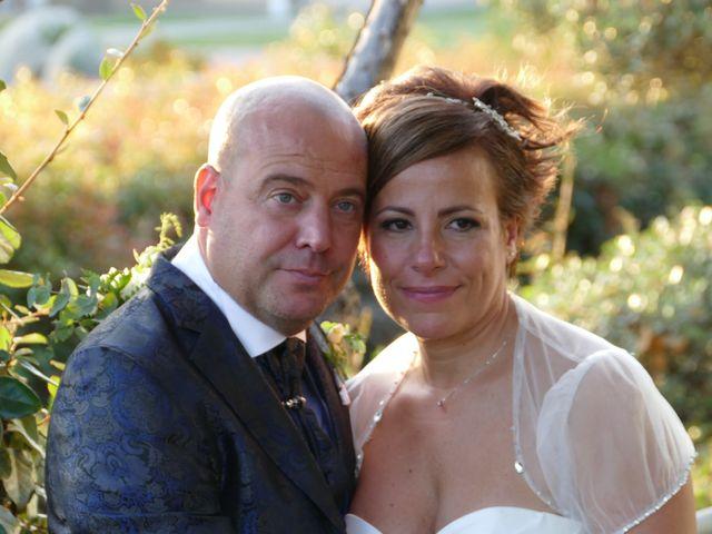 Il matrimonio di Bruna e Mario a Tortolì, Nuoro 15
