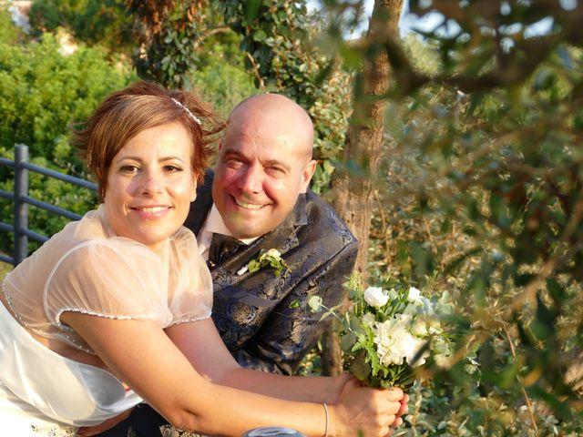 Il matrimonio di Bruna e Mario a Tortolì, Nuoro 17