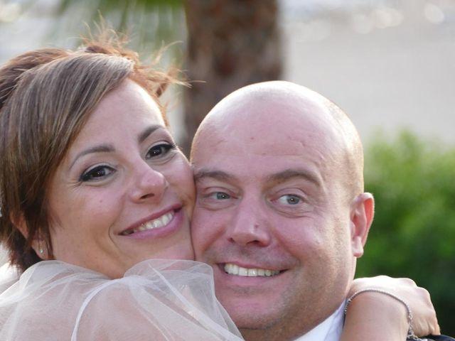 Il matrimonio di Bruna e Mario a Tortolì, Nuoro 2