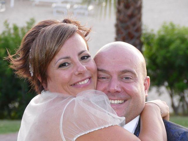 Il matrimonio di Bruna e Mario a Tortolì, Nuoro 3