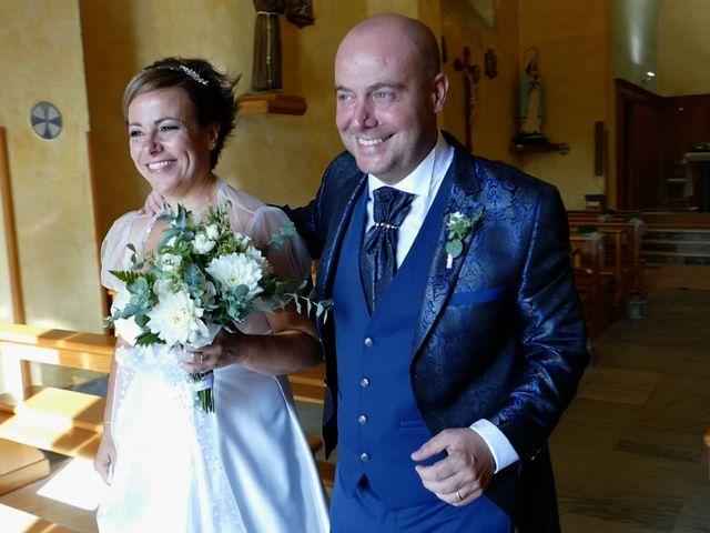Il matrimonio di Bruna e Mario a Tortolì, Nuoro 26