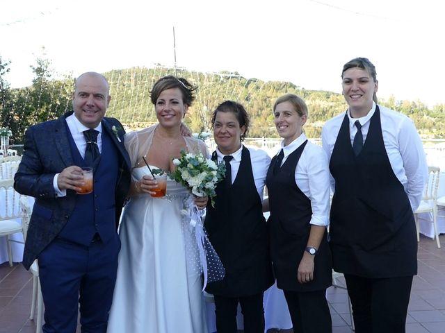 Il matrimonio di Bruna e Mario a Tortolì, Nuoro 30