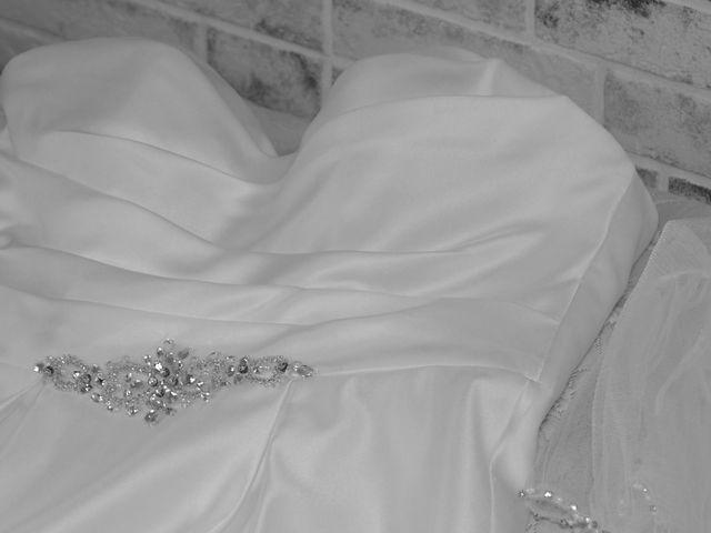 Il matrimonio di Bruna e Mario a Tortolì, Nuoro 32