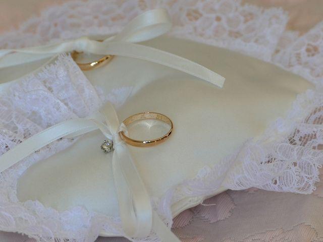 Il matrimonio di Bruna e Mario a Tortolì, Nuoro 33