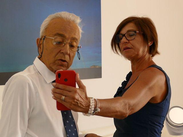 Il matrimonio di Bruna e Mario a Tortolì, Nuoro 35