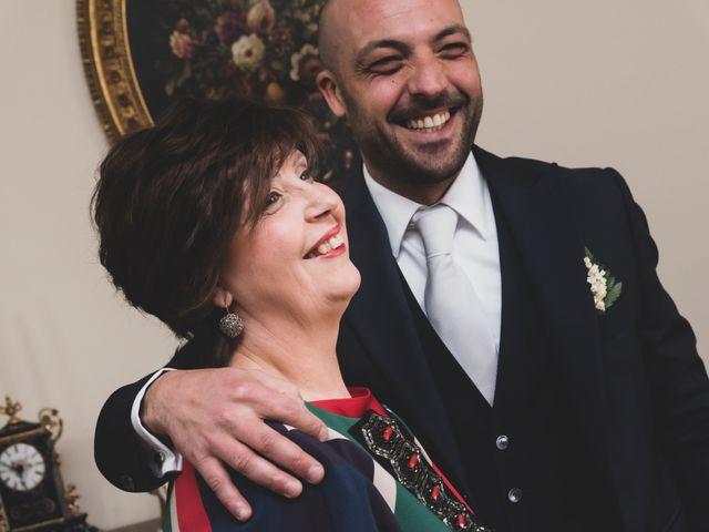 Il matrimonio di Giuseppe e Maria Giovanna a Mazara del Vallo, Trapani 6