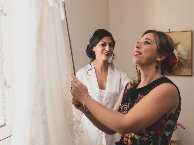Il matrimonio di Giuseppe e Maria Giovanna a Mazara del Vallo, Trapani 10