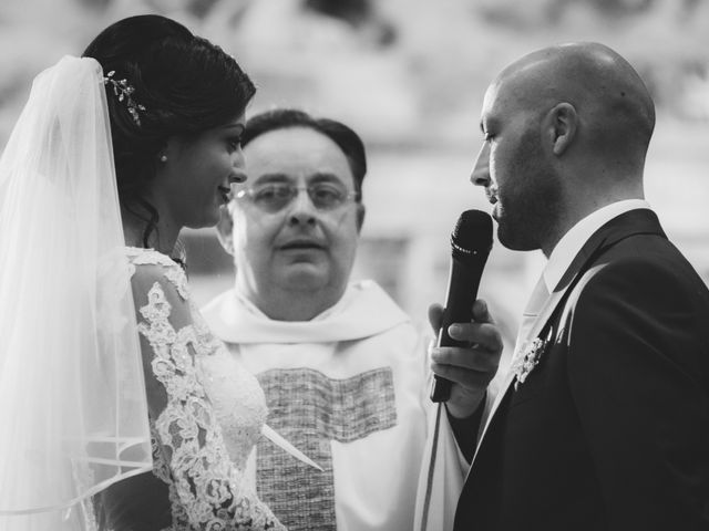 Il matrimonio di Giuseppe e Maria Giovanna a Mazara del Vallo, Trapani 21
