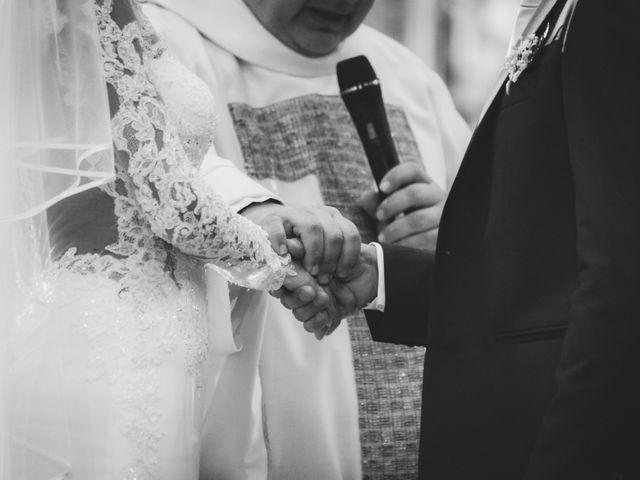 Il matrimonio di Giuseppe e Maria Giovanna a Mazara del Vallo, Trapani 22