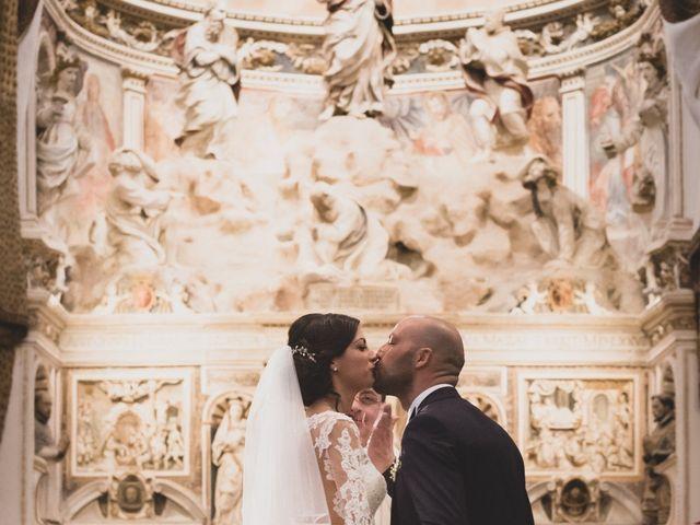 Il matrimonio di Giuseppe e Maria Giovanna a Mazara del Vallo, Trapani 23