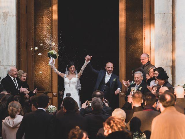 Il matrimonio di Giuseppe e Maria Giovanna a Mazara del Vallo, Trapani 24