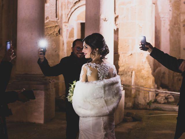 Il matrimonio di Giuseppe e Maria Giovanna a Mazara del Vallo, Trapani 30