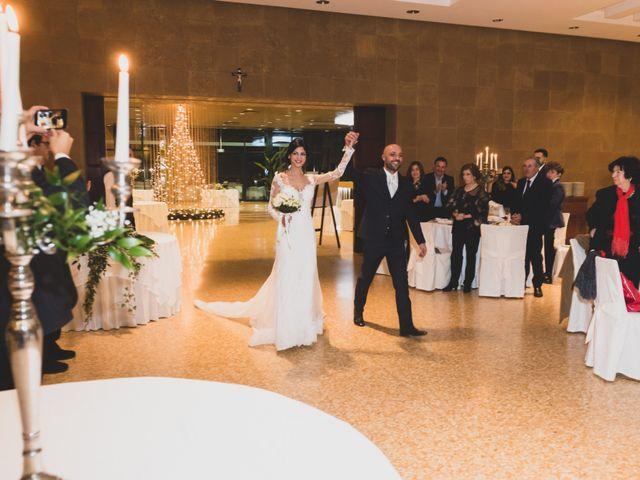 Il matrimonio di Giuseppe e Maria Giovanna a Mazara del Vallo, Trapani 32