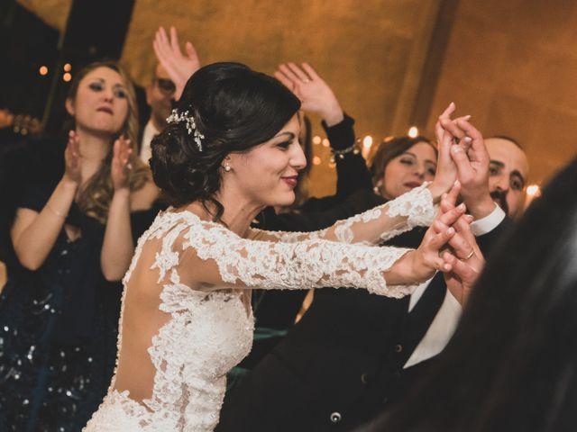 Il matrimonio di Giuseppe e Maria Giovanna a Mazara del Vallo, Trapani 35