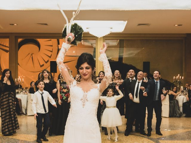 Il matrimonio di Giuseppe e Maria Giovanna a Mazara del Vallo, Trapani 38
