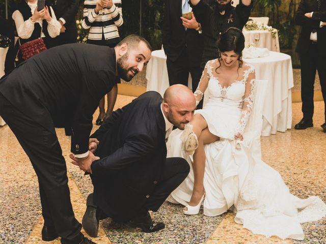 Il matrimonio di Giuseppe e Maria Giovanna a Mazara del Vallo, Trapani 40