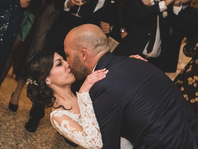 Il matrimonio di Giuseppe e Maria Giovanna a Mazara del Vallo, Trapani 42