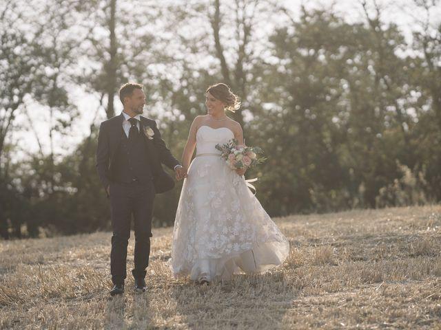 Il matrimonio di Michela e Emanuele a Castel Bolognese, Ravenna 20