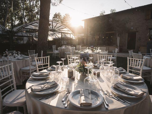 Il matrimonio di Michela e Emanuele a Castel Bolognese, Ravenna 25