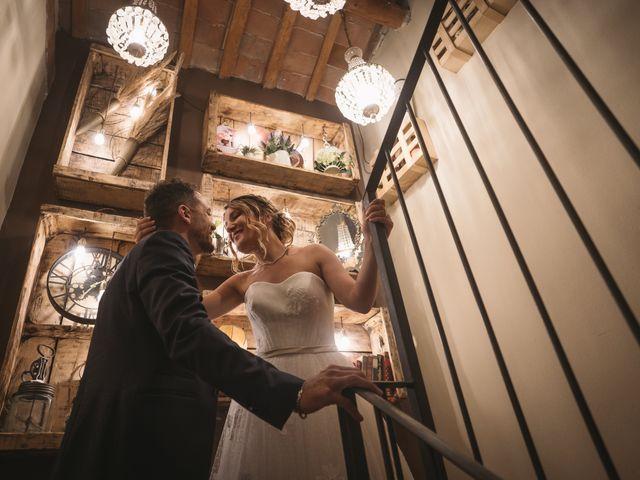 Il matrimonio di Michela e Emanuele a Castel Bolognese, Ravenna 31