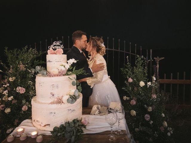 Il matrimonio di Michela e Emanuele a Castel Bolognese, Ravenna 34