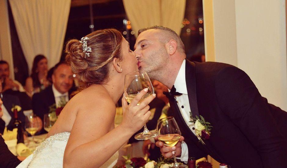 Il matrimonio di Paolo e Silvia a Golfo Aranci, Sassari