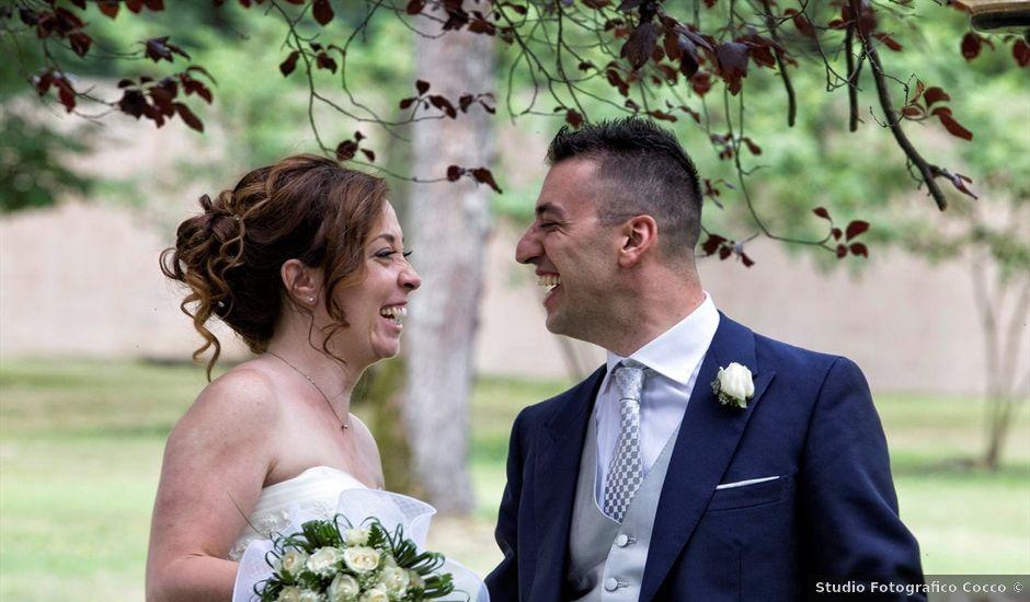 Il matrimonio di Giuseppe e Bianca a Cinisello Balsamo, Milano