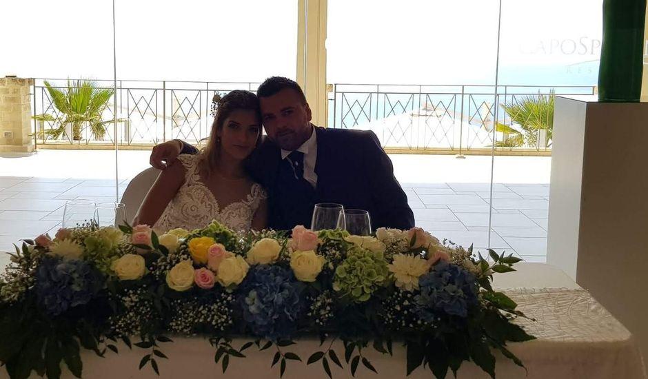 Il matrimonio di Mario e Angela a Taurianova, Reggio Calabria