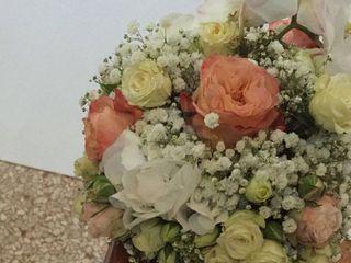 Le nozze di Adelina e Elis 1