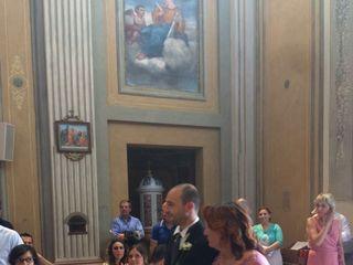 Le nozze di Adelina e Elis 2