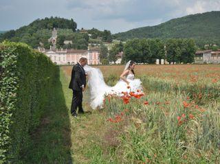 le nozze di Silvia e Mario 3