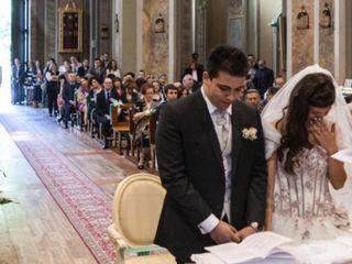 Le nozze di Greta e Marco 3