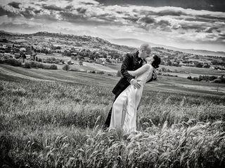 Le nozze di Debora e Riccardo 1