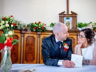 Le nozze di Debora e Riccardo