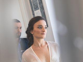 le nozze di Vanessa e Ivan 2