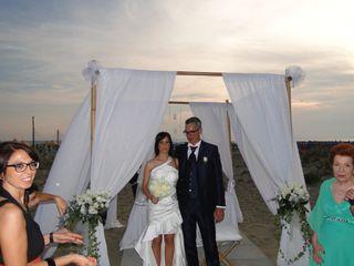 le nozze di Giorgia e Alessandro 2