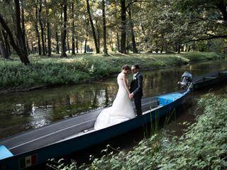 Le nozze di Sara e Savino