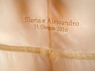 Le nozze di Gloria e Alessandro 3