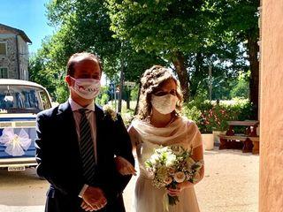 Le nozze di Astrid  e Francesco 1