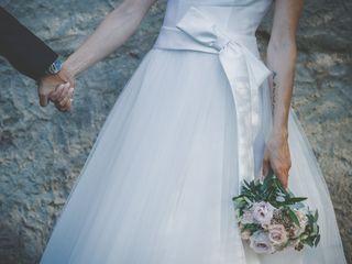 Le nozze di Ilaria e Domenico 1