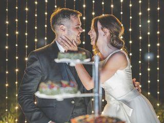 Le nozze di Ilaria e Domenico 3