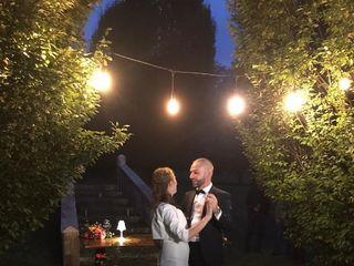 Le nozze di Roberta e Marco 1